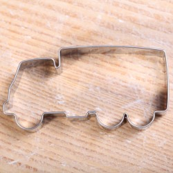Cookie cutter - Truck