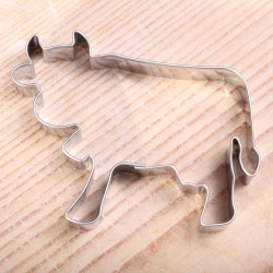 Cookie cutter - Cow