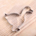 Cookie cutter - Goose
