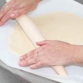 Franse sablé koekjes