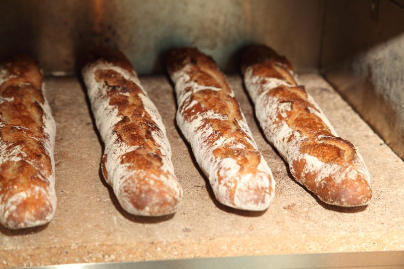 Our other french baguette recipe – Weekend Bakery