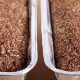 Frisian rye bread
