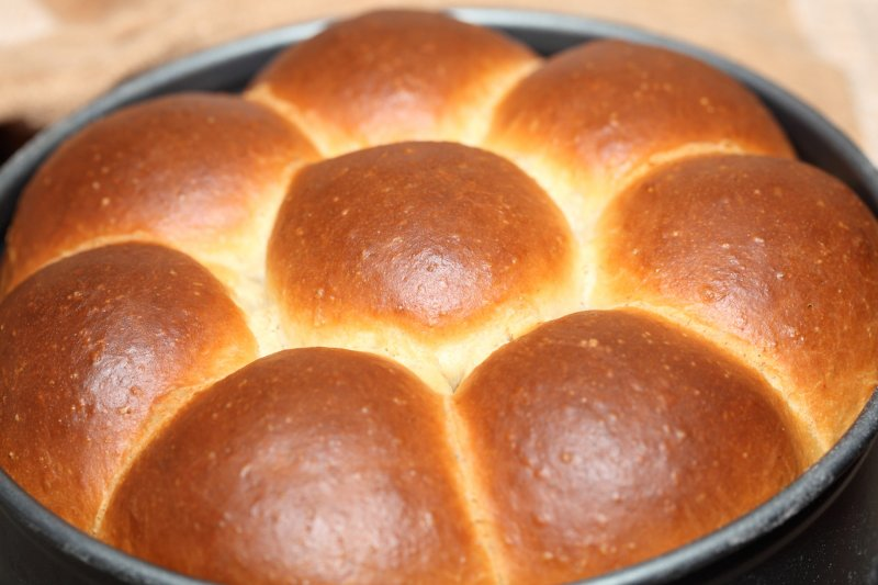 Brioche: Simple Recipe with Great Result – Weekend Bakery