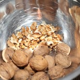 Fresh walnuts are important