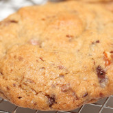 Perfecte recept voor Chocolate Chip Cookies