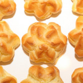 Making perfect choux pastry