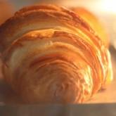 Croissants Making