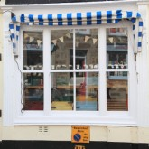 Sold out bakery in St. Ives