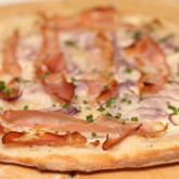 Recipe for Flammkuchen / Tarte Flambeé