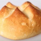 Kaiserbroodje met de bekende vijfpuntige stervorm