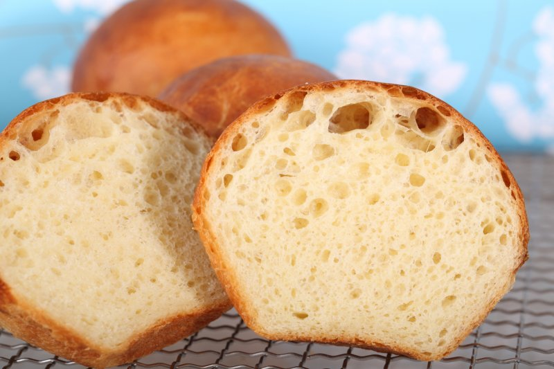 recipe: no knead sweet dough [25]