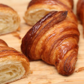 Our WKB One day perfect croissant recipe