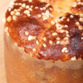 Weekend Bakery: The panettone project