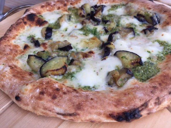 a pizza adventure part ii + new 24h dough recipe – weekend bakery