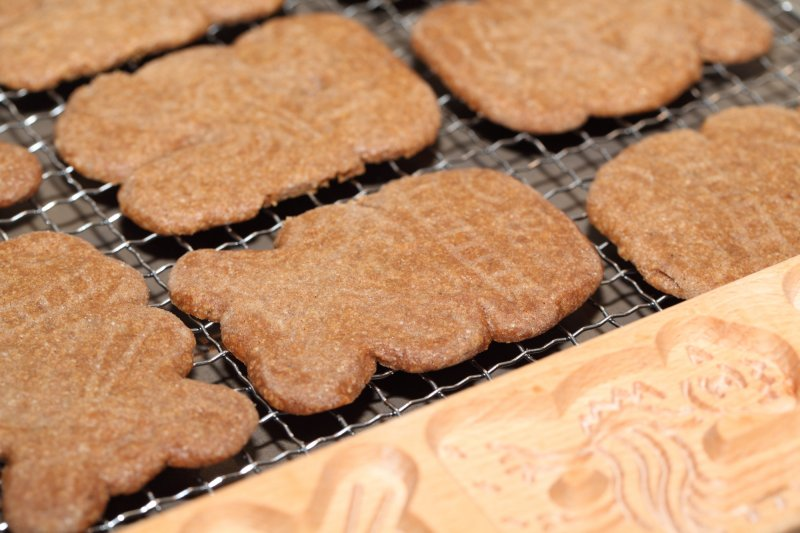 Quest for the Best Speculaas – Weekend Bakery