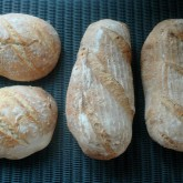 Marleen - sourdough Pain Naturel
