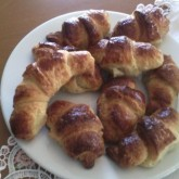 Antoinetta - French Croissants