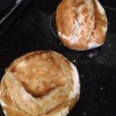 Rodrigo Penna - WB's Tartine Bread