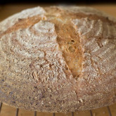 Andy P - Tartine style loaf