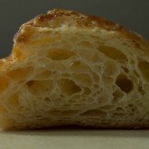 Andy - Results from my efforts at a WKB Croissant