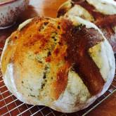 Mireille - Miche-de-pain-au-levain