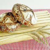 Myriam - Rustic sourdough bread