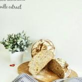 Myriam - My first sourdough loaves!