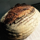 NickTurner - Tartine sourdough