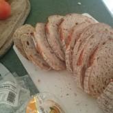 Trish - Tartine Style bread