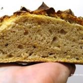 Marika - Tartine bread - your recipe from your web