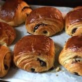 Stefano Ferro - Pain au chocolat/French Croissants