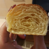 Amihai Zivan - This morning Croissants