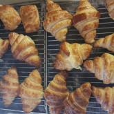Amihai Zivan -This morning Croissants