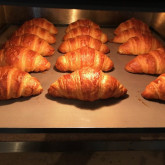 Bas van Gestel - Fluitjes with spelt and croissants