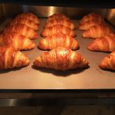 Bas van Gestel - Fluitjes with spelt and croissants