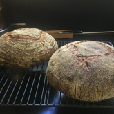Callix -  Local grains to Flour to Pain au Levain