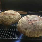 Callix -  Local grains to Flour to Pain au Levain