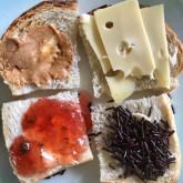 Hans van Splunter - Sandwich 4 in 1