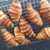 Harold Asikyan - Croissants your recipe