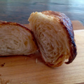 Harold Asikyan - Croissants your recipe