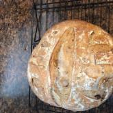 Jim Cox - Stefano from Italy's bread recipe!! Amazing!!