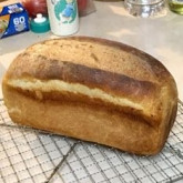 John Payne - Pain-Rustique type loaf