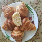Ketaki - French Croissant - 3 Day method