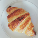 Melissa - My first croissants attempt
