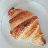 Melissa - My first croissants attempt