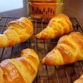 Nigel Bamford  - Croissants!