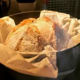 Stefano Ferro -  Sourdough bread