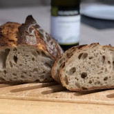 Stefano Ferro - Sourdough Pain Naturel