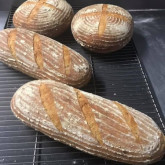 Charles -Tartine style bread