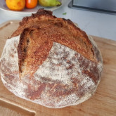 Dave - San Francisco style sourdough